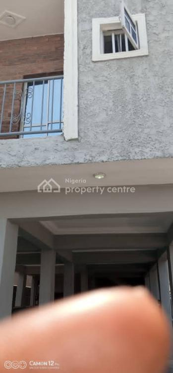 Neat and Perfect Mini Flat Available, Itedo Estate, Freedom Way, Lekki Phase 1, Lekki, Lagos, Mini Flat for Rent
