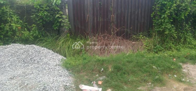 Land, Ogombo Rd, Ajah, Lagos, Residential Land for Sale