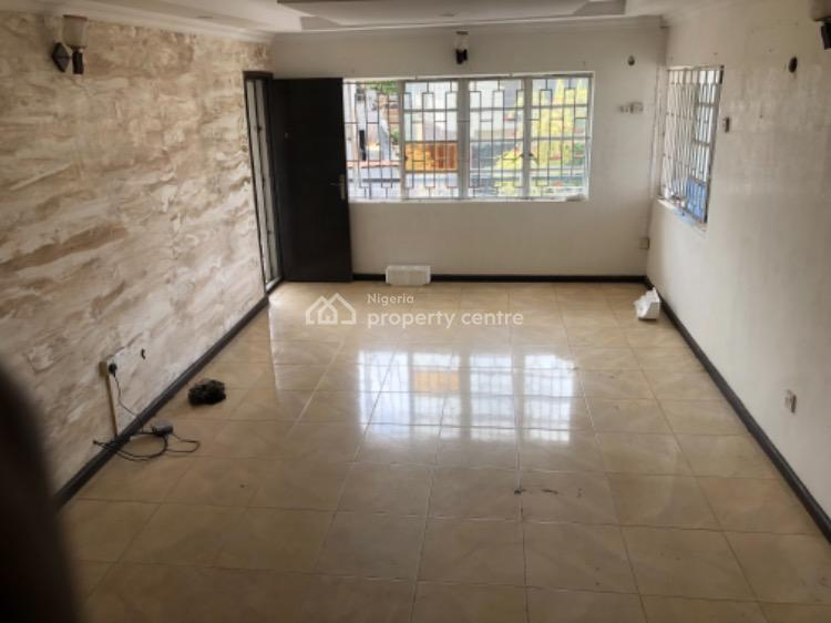 Executive 3 Bedrooms Flat, Mercy Eneli Street, Surulere, Lagos, Flat for Rent