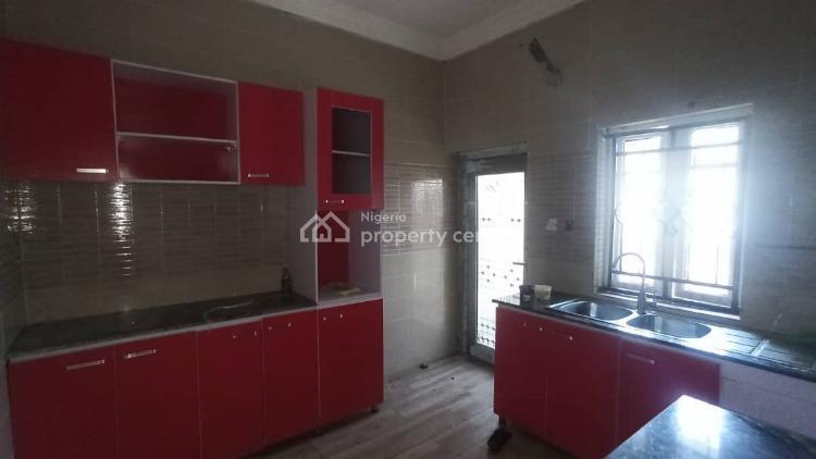 3 Bedroom Semi Duplex, Sun View Estate, Sangotedo, Ajah, Lagos, Semi-detached Duplex for Rent