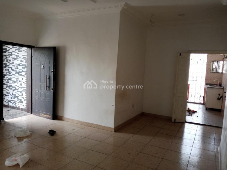 Luxury 2 Bedroom.. Upstairs, Osapa London, Lekki, Lagos, Flat for Rent