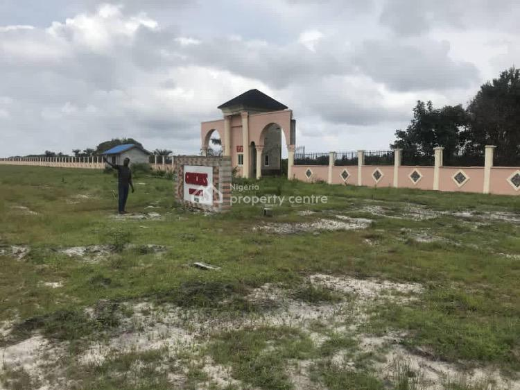 a Real Asset That Has High Rate of Appreciation with Payment Plans, Imedu, Orimedu, Ibeju Lekki, Lagos, Residential Land for Sale