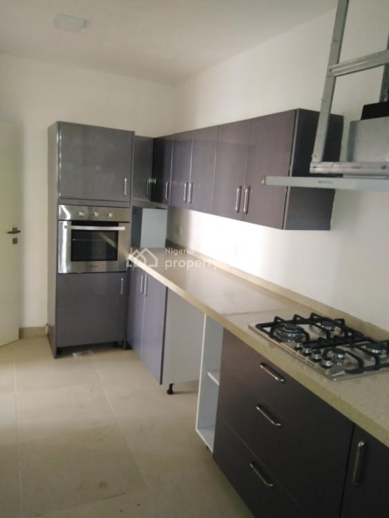 Luxurious 2 Bedrooms Flat, Spg Road, Ologolo, Lekki, Lagos, Flat for Rent