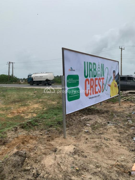Commercial Plots of Land Available, Lekki Free Trade Zone, Ibeju Lekki, Lagos, Commercial Land for Sale