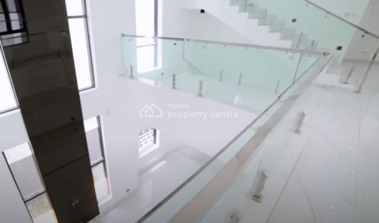 Luxury 5 Bedroom Triplex +bq, Lekki Phase 1, Lekki, Lagos, Detached Duplex for Sale