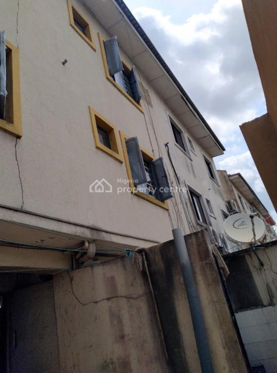 Renovated 4 Bedrooms Semi-detached Duplex, Maryland Estate, Maryland, Lagos, Semi-detached Duplex for Sale