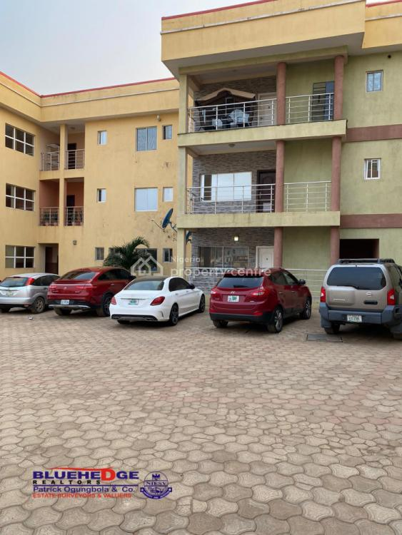 Fully Furnished Luxury 3 Bedrooms Flat, Life Camp, Abuja, Flat for Sale