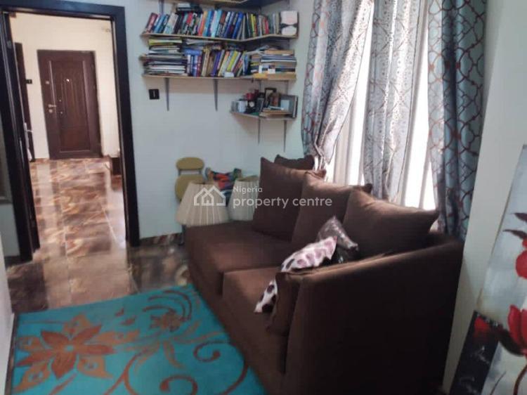 4 Bedrooms Semi Detached Duplex, Arcadia Mews Estate, Agungi, Lekki, Lagos, Semi-detached Duplex for Sale
