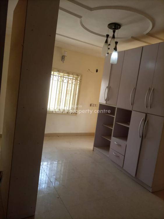 Excellent and Clean 3 Bedroom Standalone with Bq, Lugbe District, Abuja, Semi-detached Bungalow for Rent