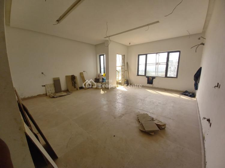 Ongoing Development of Luxury 3 Bedrooms Apartment, Guzape District, Abuja, Flat for Sale