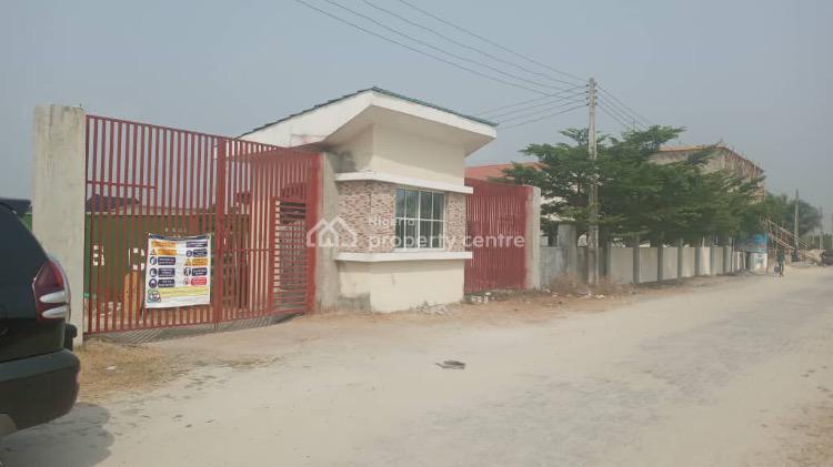 Buy Land in a Fast Developing Estate with C of O, Awoyaya, Sangotedo, Ajah, Lagos, Residential Land for Sale