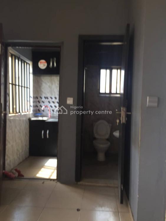 Mini Flat (upstairs), Osapa London, Osapa, Lekki, Lagos, Mini Flat for Rent