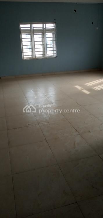 Spacious 2 Nos 4 Bedroom Semi Detached Duplex with Bq, Wuye, Abuja, Semi-detached Duplex for Rent
