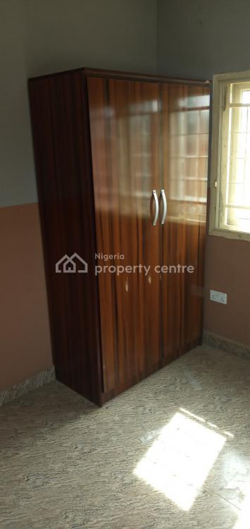 Brand New 2 Bedroom Flat Fitted with Acs, Life Camp, Abuja, Flat for Rent