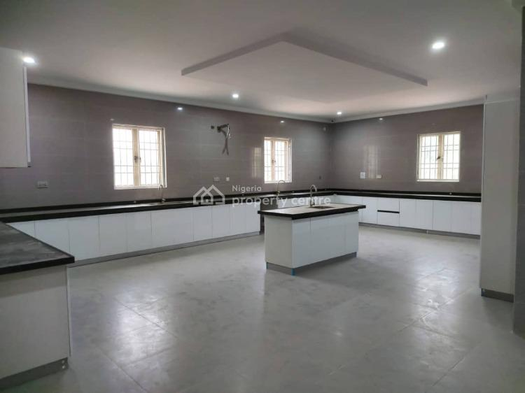 Luxury 9 Bedroom Detached House, Maitama District, Abuja, House for Sale