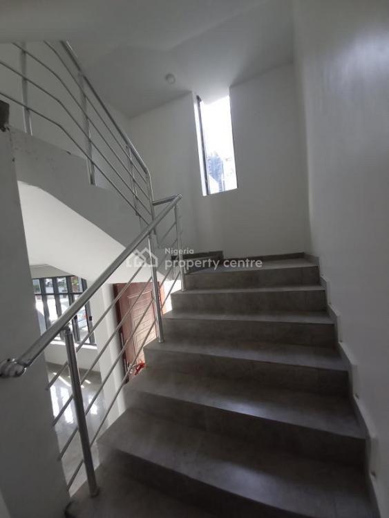 Luxury Serviced 3 Bedrooms Terraced Duplex with a Study & Room Bq, Oniru, Victoria Island (vi), Lagos, Terraced Duplex for Sale