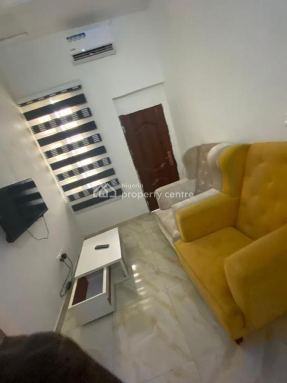 Furnished 4 Bedroom Semi Detached Duplex with Bq, Orchid Road, Lekki Phase 2, Lekki, Lagos, Semi-detached Duplex for Rent