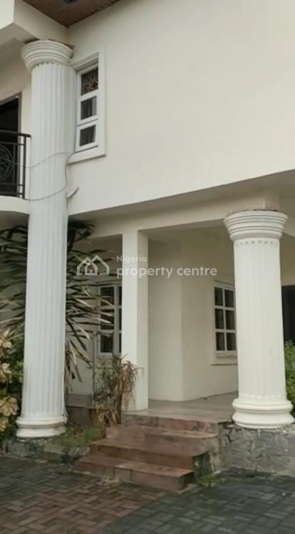 4 Bedrooms Semi Detached Duplex, Vgc, Lekki, Lagos, Semi-detached Duplex for Sale