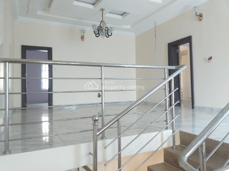 Brand New 2 Bedroom Terrace Duplex, Before Vgc, Lekki, Lagos, Terraced Duplex for Rent