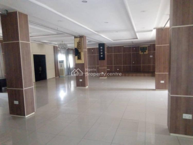 250sqm Office Space, Off Ademola Adetokunbo Crescent, Wuse 2, Abuja, Office Space for Rent