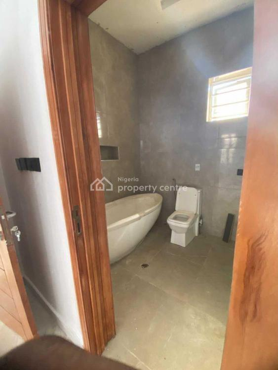 4 Bedroom Duplex, Thomas Estate,  Ajah, Ajah, Lagos, Detached Duplex for Sale