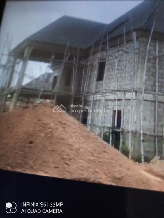 Uncompleted 10 Bedroom Duplex, Asokoro District, Abuja, Detached Duplex for Sale