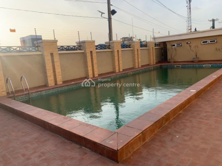 Luxury 3 Bedroom Flat with a Bq, Dediolu Estate Off Ligali Ayorinde Street, Victoria Island (vi), Lagos, Flat for Rent