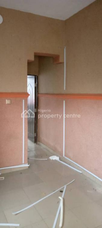 Decent Mini Flat, Off Oriola Street Gbagada Road, Gbagada, Lagos, Mini Flat for Rent
