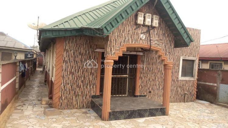 2 Nos of 2 Bedrooms Flat Available, Ijegun Road, Ikotun, Lagos, Block of Flats for Sale