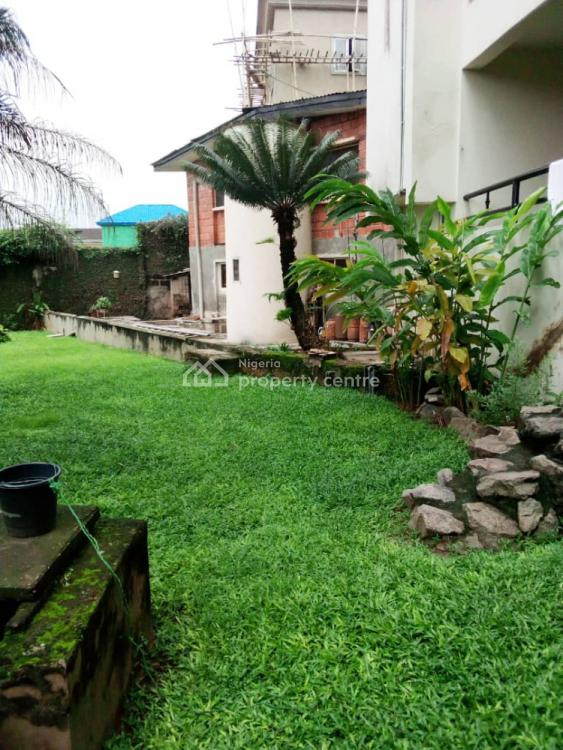 Executive Massive 5 Bedroom Detached House with Bq & Good Facilities, Behind Ikeja Medical Centre,, Allen, Ikeja, Lagos, Detached Duplex for Sale