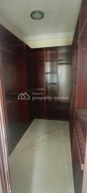 a Lovely and Serviced 3 Bedroom Flat Apartment with a Room Bq, Oniru, Victoria Island (vi), Lagos, Flat for Rent