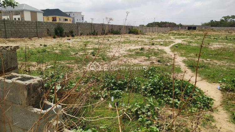 Buildable and Liveable Hotel Fcda Plot of Land, Jahi, Abuja, Hotel / Guest House for Sale