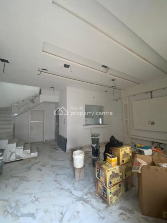 Luxury 4 Bedroom Detached Duplex, Second Toll Gate, Lekki, Lagos, Detached Duplex for Sale