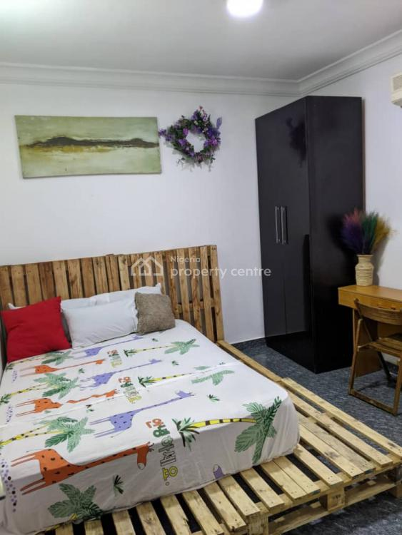 3 Bedrooms Flat, Orchid, Lekki Expressway, Lekki, Lagos, Flat Short Let