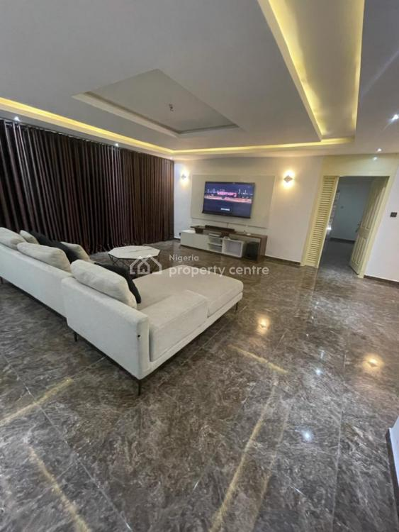 Luxury 3 Bed Serviced Apartment, Ikoyi, Ikoyi, Lagos, Flat Short Let