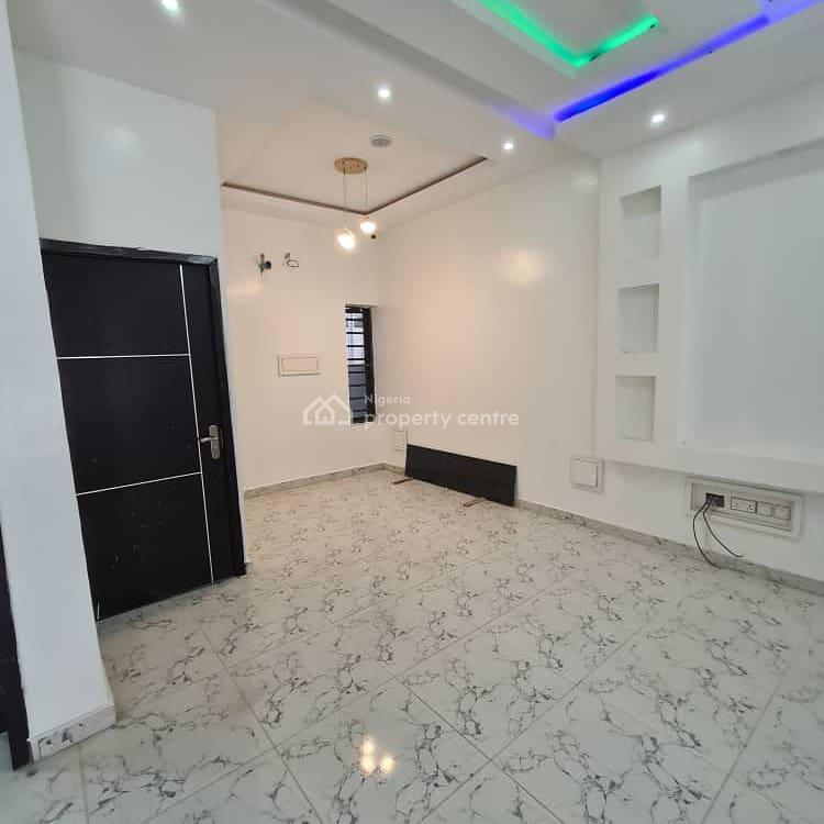 Fully Automated Smart 4 Bedrooms Terrace, Lekki, Lagos, Terraced Duplex for Sale