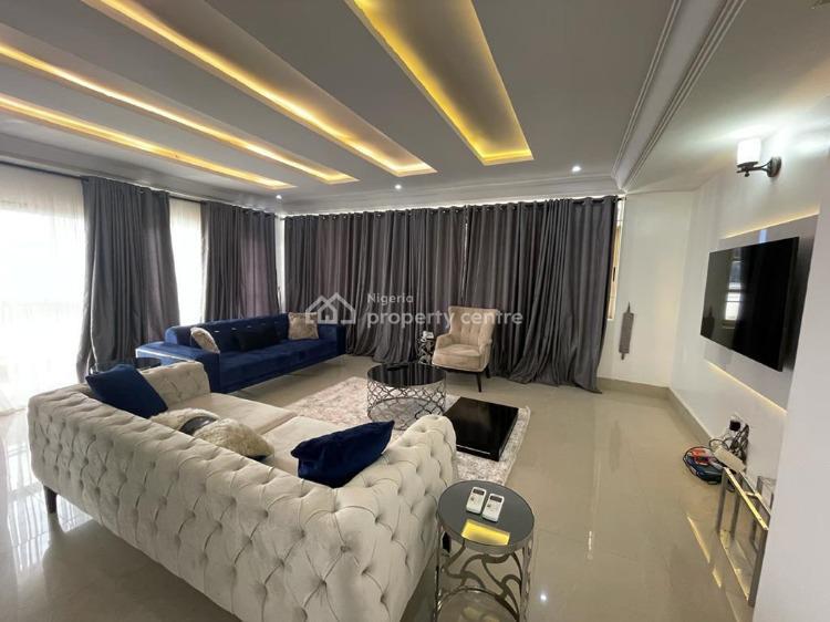 Luxury 3 Bed Serviced Apartment, Banana Island, Banana Island, Ikoyi, Lagos, Flat Short Let
