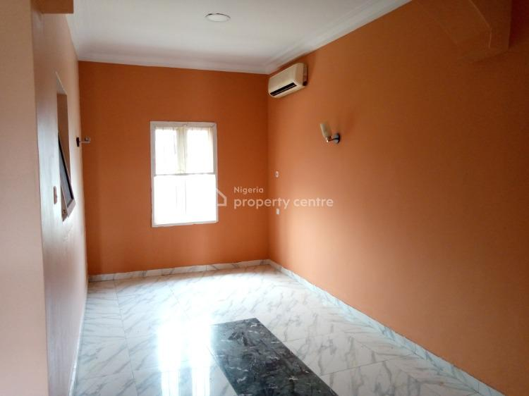 Executive Spacious 3 Bedroom Upstairs with 3 Tenants, Peace Estate Ago Okota, Ago Palace, Isolo, Lagos, Flat for Rent