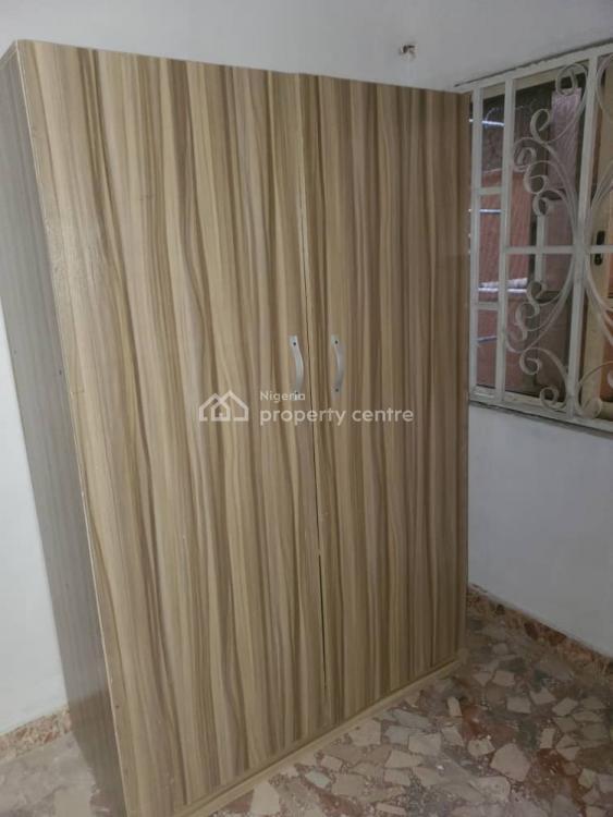 2 Bedroom Flat, Surulere, Lagos, Flat for Rent