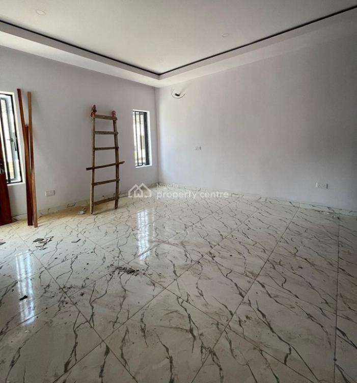 4 Bedroom Terrace Duplex, Chevron Drive, Lekki Expressway, Lekki, Lagos, Terraced Duplex for Sale