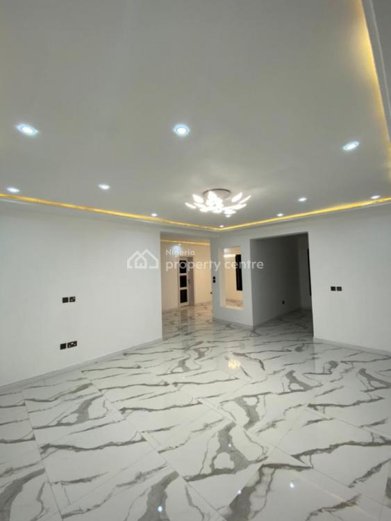 4 Bedroom Finely Finished House, Cowrie Creek., Ikate, Lekki, Lagos, Semi-detached Duplex for Sale