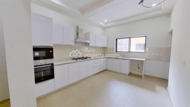 New 4-bedrooms (all Ensuite) with Bq, Ikate, Lekki-epe Express, Lekki, Lagos, House for Sale