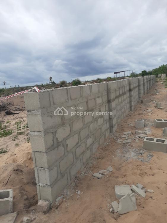 Cof O Property, Ibeju Lekki, Lagos, Residential Land for Sale