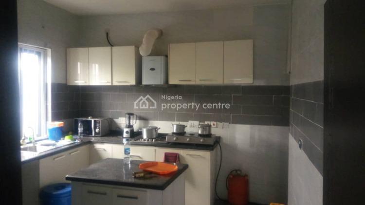 Spacious 4 Bedroom Duplex, Orchid Hotel Road, Lafiaji, Lekki, Lagos, Terraced Duplex for Rent