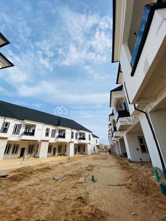 Luxury 4 Bedroom Terrace Duplex, Orchid, Ikota, Lekki, Lagos, Terraced Duplex for Sale