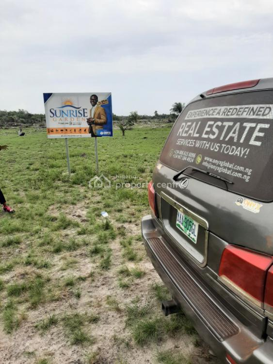 Freehold Property, Ibeju Lekki, Lagos, Mixed-use Land for Sale
