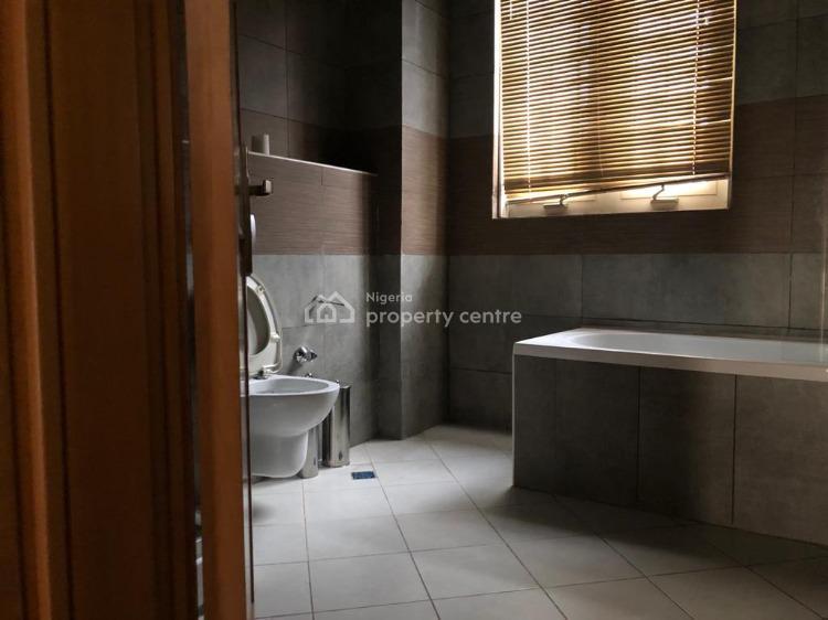 Perfect 3 Bedrooms Apartment Available, Olusegun Ania Street, Parkvew, Ikoyi, Lagos, Flat Short Let