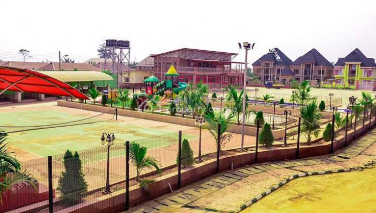 Land, Treasure Park and Gardens Phase 1 Extension(golf & Estate), Simawa, Ogun, Mixed-use Land for Sale