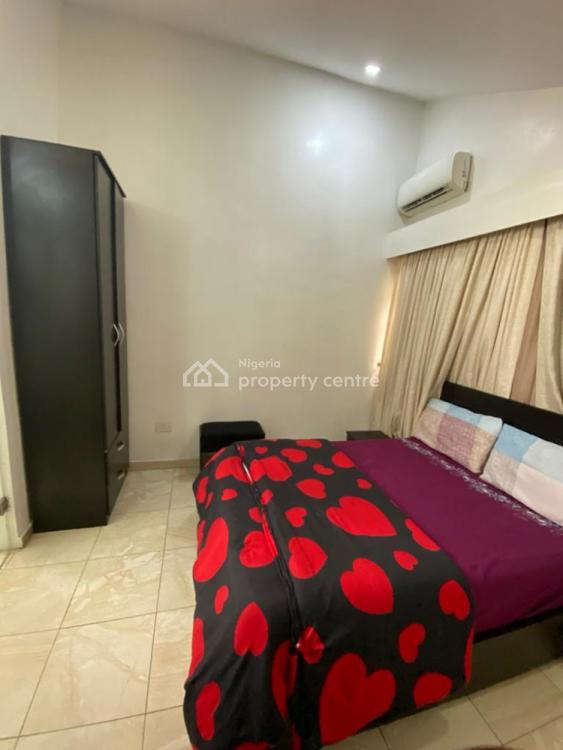 Luxury 4 Bedrooms Duplex, Serviced Apartment, Off Adebayo Dorathy, Lekki Phase 1, Lekki, Lagos, House Short Let