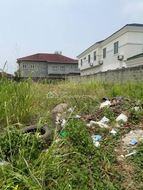 Land (waterfront), Vgc, Lekki, Lagos, Land for Sale